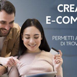 Perchè realizzare un Sito Web o un E-Commerce per la mia azienda?