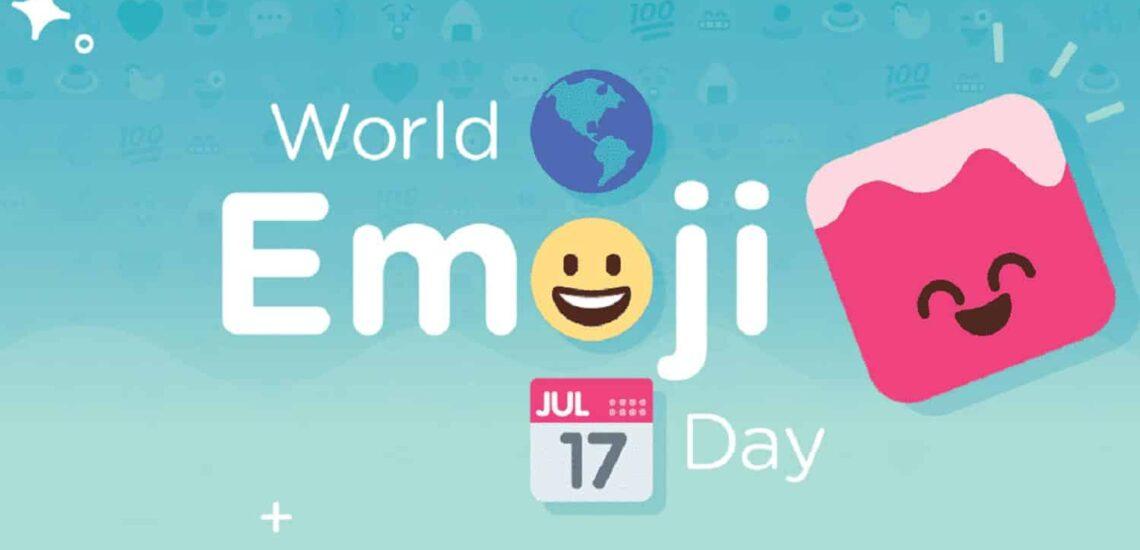Giornata mondiale delle Emoji: scopri le origini!