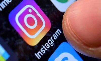 Instagram maschera i like dalle foto: arriva anche in Italia.