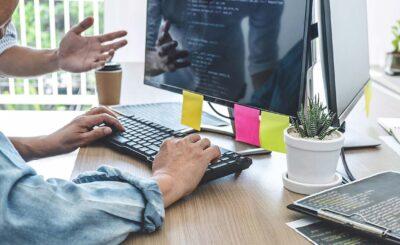 piu digital siti web marketing